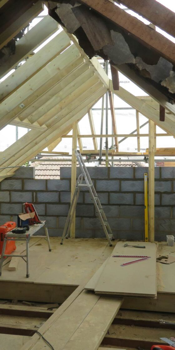 Loft Conversion Kent