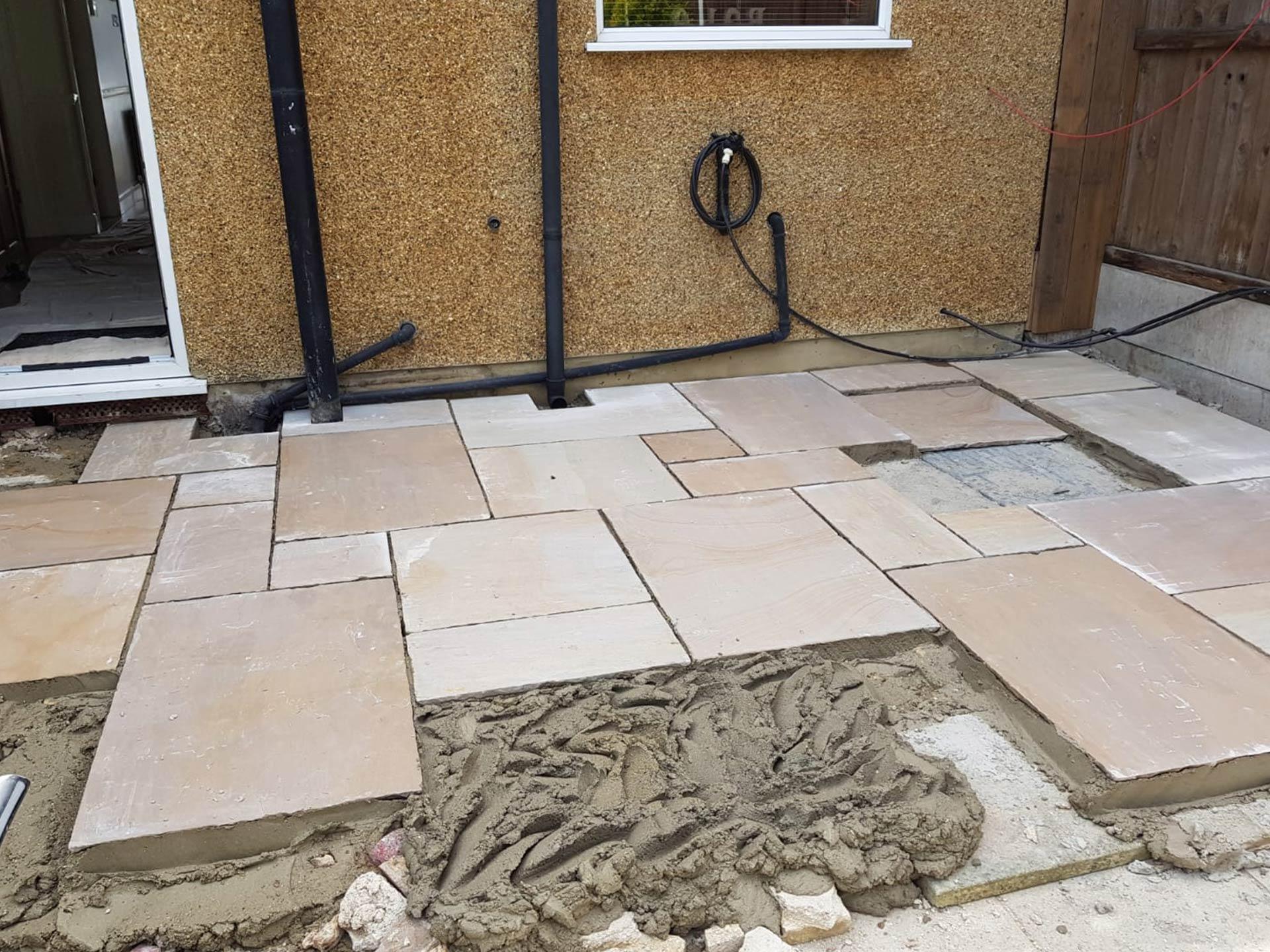 Building Maintenance Services South West London