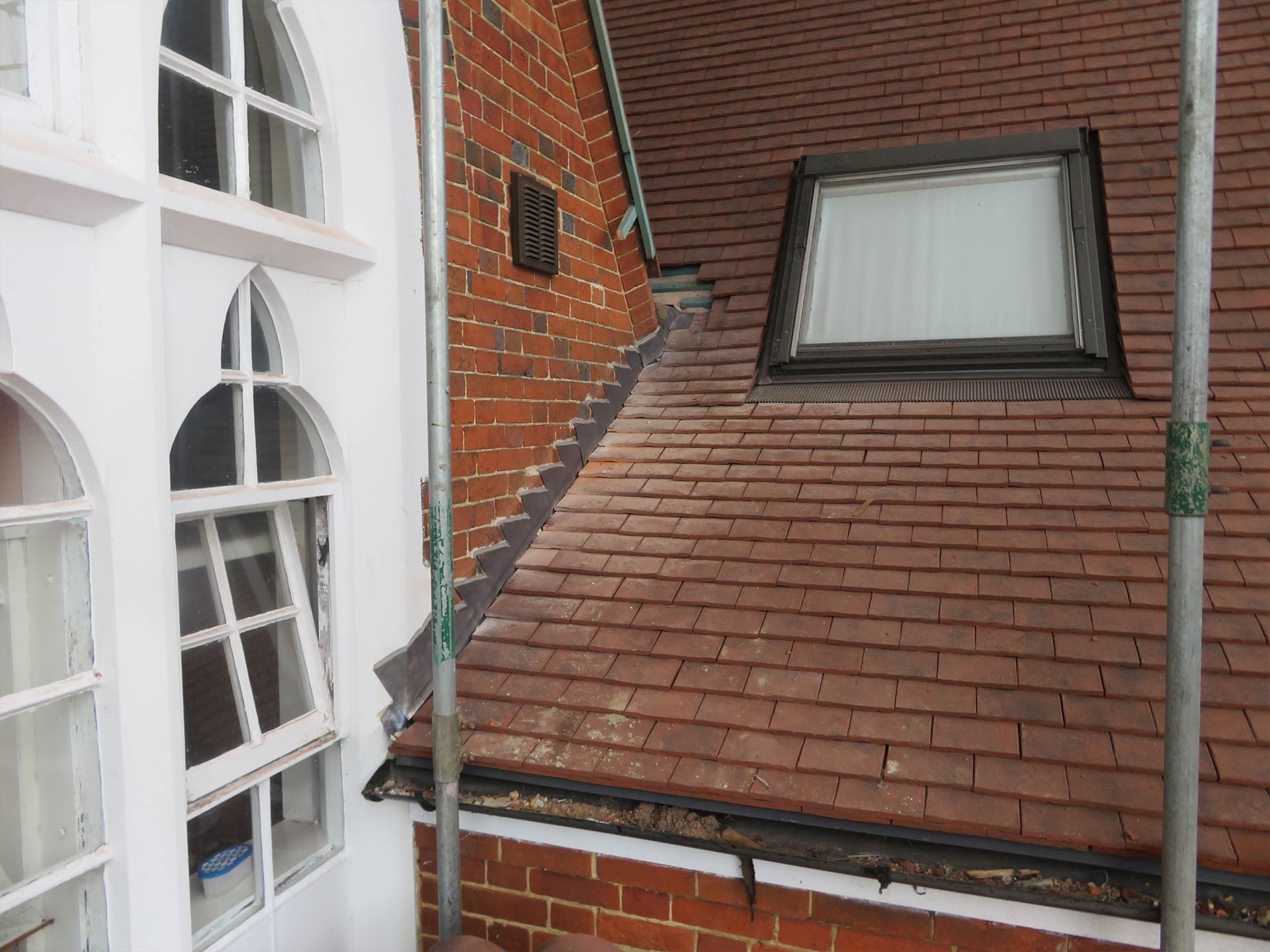 Roofing Services Surrey