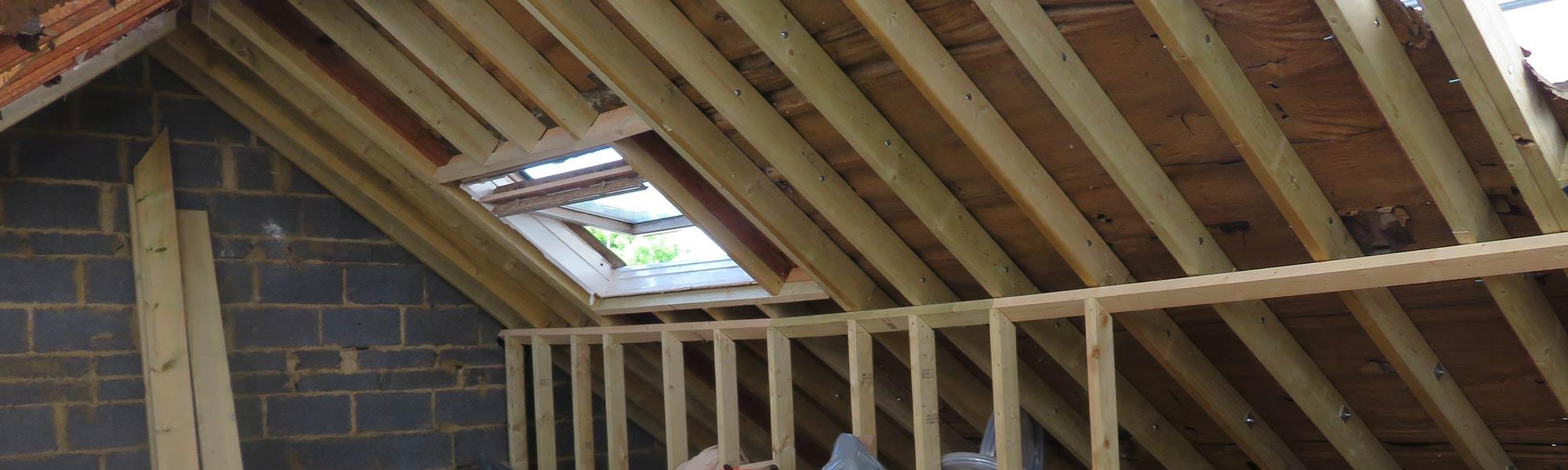 Loft Conversion South West London