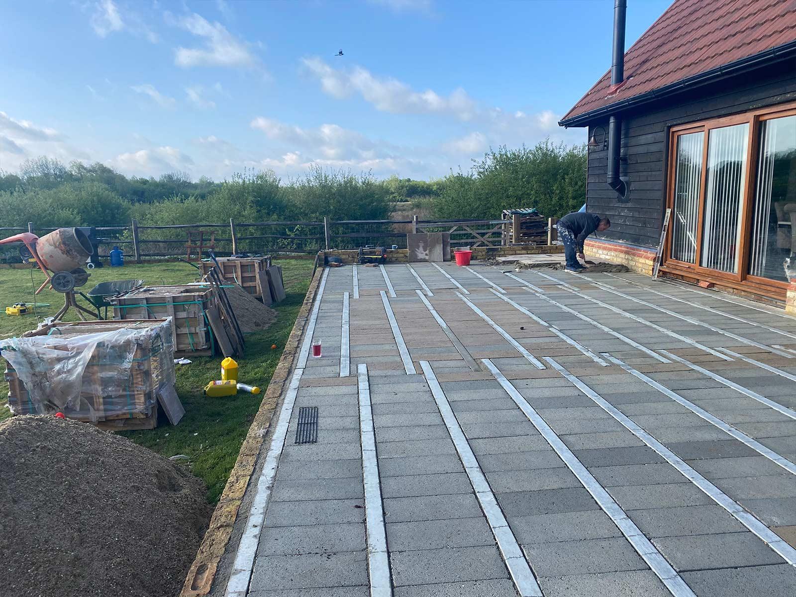 Building Contractor Surrey