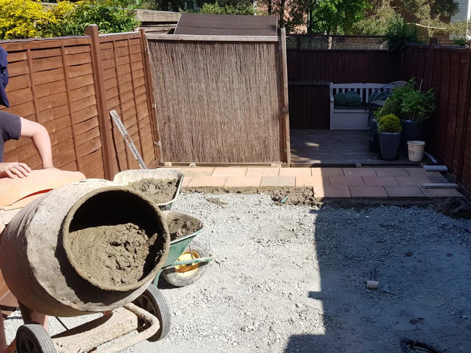 House Extension South West London