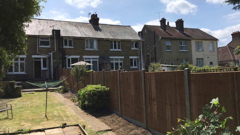 House Extension Surrey